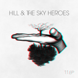11EP Cover